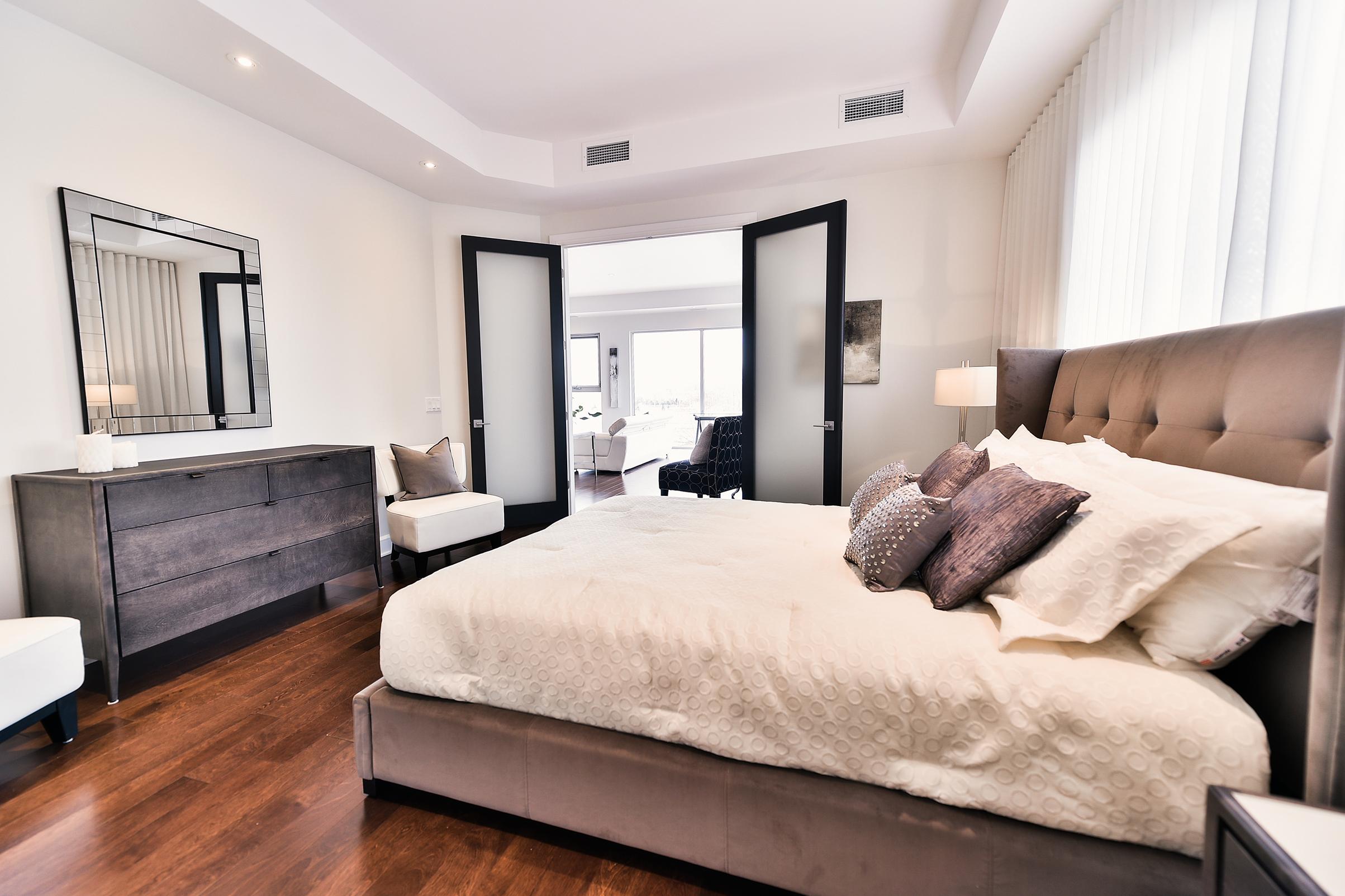 Coin Chambre Dans Petit Salon chambre à coucher | obsession design